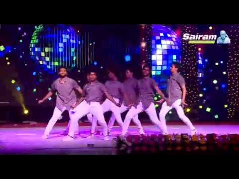 Mech Boys Dance #Sairam Engineering College #Mechanical #Srisairam #2019