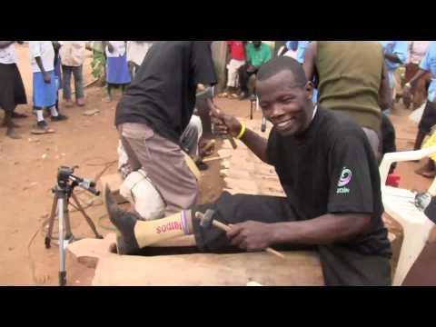 Wayo: Trance Percussion Masters Of South Sudan