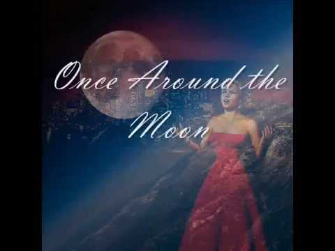 Once Around the Moon by Peggy Lee