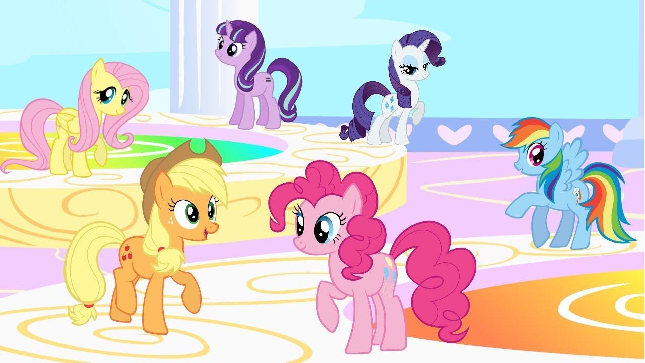 my little pony slott