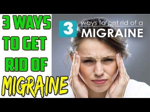 How to get rid of viagra headache