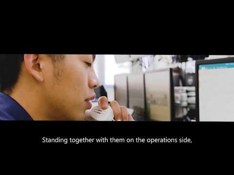 Microsoft Azure Case Study – Komatsu : IoT platform for Smart Construction
