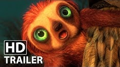 Die Croods - Trailer 2 (Deutsch | German) | HD