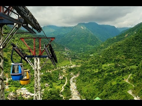 Dehradun in 24 hours - short travel documentary by Parmita Borah and Jim Ankan Deka