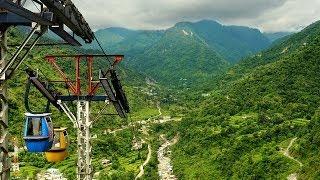 Dehradun in 24 hours - short travel documentary by Parmita Borah and Jim Ankan Deka
