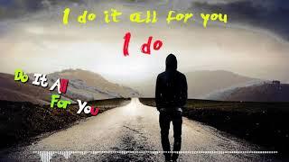 Download Alan Walker ft. Trevor Guthrie - Do It All For You [Lyric Video]