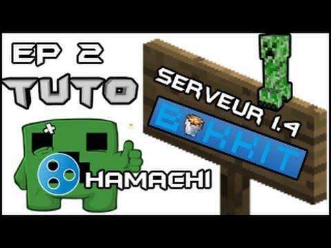 [Tuto]Minecraft | Créer un Serveur Minecraft Bukkit 1.4.2 de A à Z ! ( Episode 2 : Serveur Bukkit)