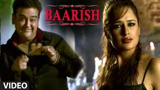 Baarish Full Video Song Adnan Sami | Kisi Din | Feat. Yuvika Chaudhary