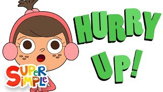 Download Put On Your Shoes | Clothing Song for Kids Mp3 and Videos