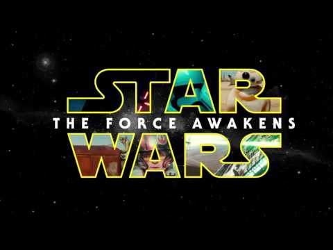 BSC Discussion - Star Wars: The Force Awakens