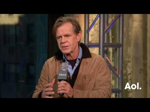 """William H. Macy Recalls His Time Shooting """"Boogie Nights"""" 
