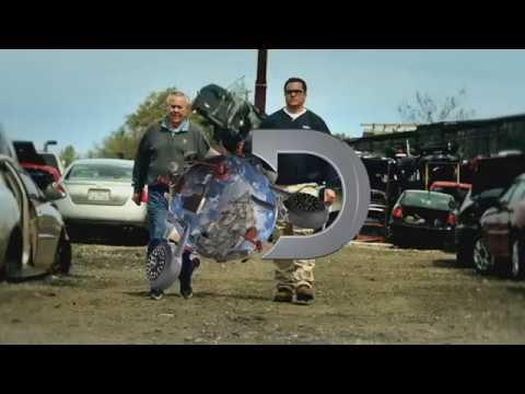 Gorączka złomu | Discovery Channel