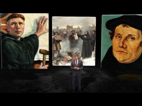The Resistance: Protestantism