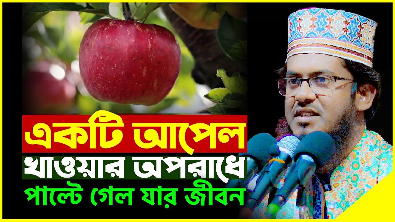 Download শিক্ষণীয় একটি ঘটনা যা পাল্টে দিতে পারে আপনার জীবন || Qari Jakir Hossain New Bangla Waz 2021