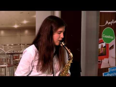 KAFETIN MUSICAL   Orquesta y Coro Conservatorio MAYEUSIS DE VIGO