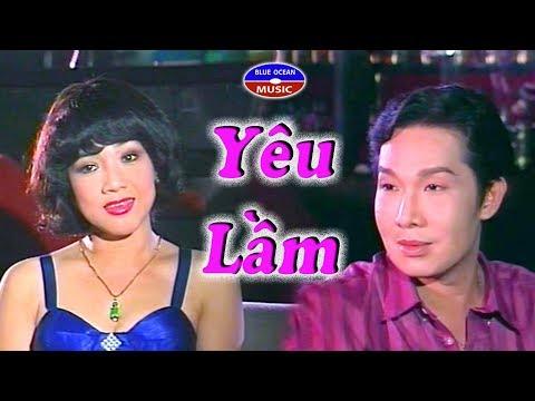 Cai Luong Yeu Lam