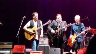 Marty Balin & Friends - Papa John 12-13-14 Beacon Theater, NYC