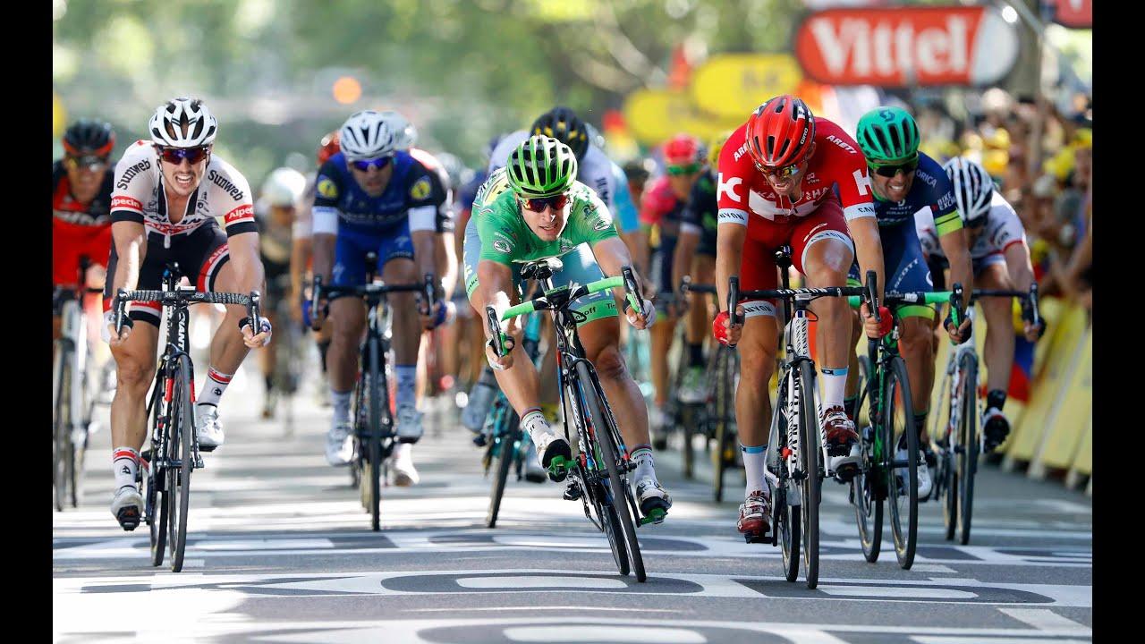 King Julian Hd Wallpaper Tour De France 2016 Stage 16 Youtube