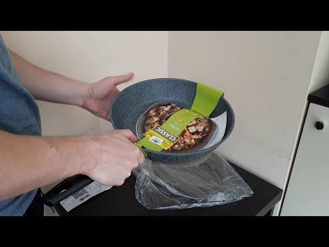 Сковорода Maestro Granite 24 см (MR1210-24N)