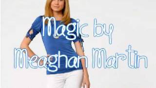 Video Magic by Meaghan Martin FULL HQ Wizards Of Waverly Place Soundtrack download MP3, 3GP, MP4, WEBM, AVI, FLV Maret 2017