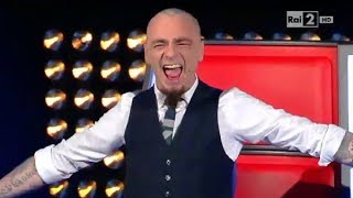 The Voice 2015 ( THE BEST OF )