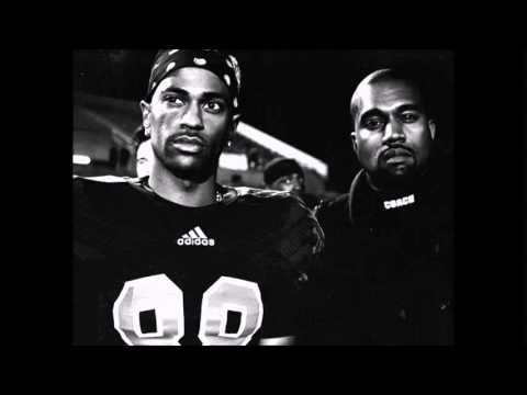 Big Sean IDFWU (Beggining/End Sample) instrumental