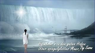Reinhard Mey - Lass nun ruhig los das Ruder (engl.Lyric)