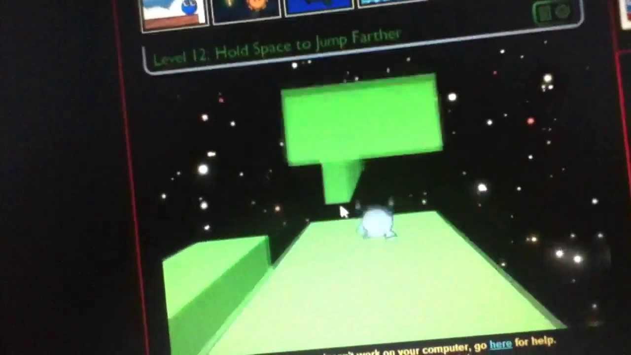 Cool math games run 2 Runner part 2 YouTube