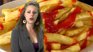 Top Ten Obesity Causing Foods -- Psychetruth Nutrition & Weight Loss