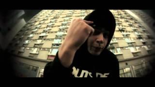 Teledysk: Rufuz ft K23, Żółf (Fenomen), DJ Kebs (Hi-Fi Banda) - Zamknięty teren
