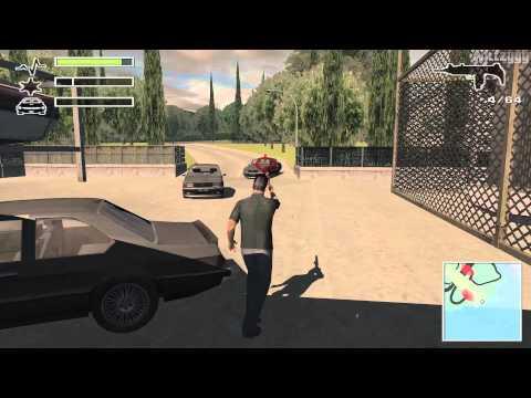 DRIV3R - Mission #19 - Hunted (1080p)