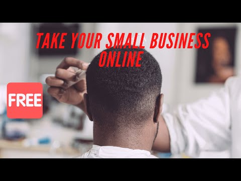 Google My Business setup guide for small business owners