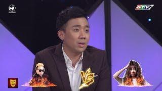 """Tiết lộ gây """"sốc"""" về những bí mật đời tư của Trấn Thành và Hariwon khiến khán giả... cười rần rần"""