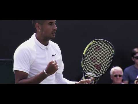 Nick Kyrgios - NOT LIKE THE REST - Motivation 2017 {HD}