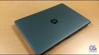 First Look: HP Probook 650 G1 Business Laptop (i5/8GB)