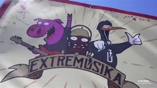 Extremúsika 2019 - Videoresúmen instalaciones