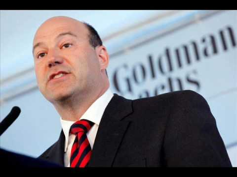 Donald Trump Offers Goldman Sachs President Gary Cohn Top National Economic Council Job