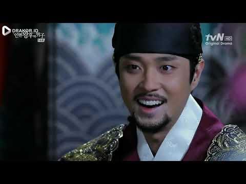 Drama Korea Queen In-Hyuns Man (2012) SUB INDO eps 14