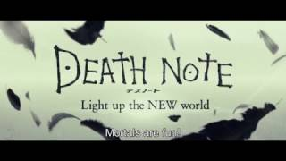 Death Note: Light Up the New World | BIFFF 2017