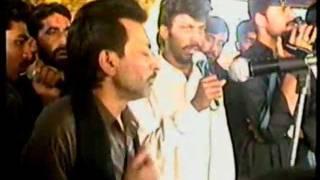 ya rab koi masooma By : Hasan Sadiq in Hingorja-Sindh 2006