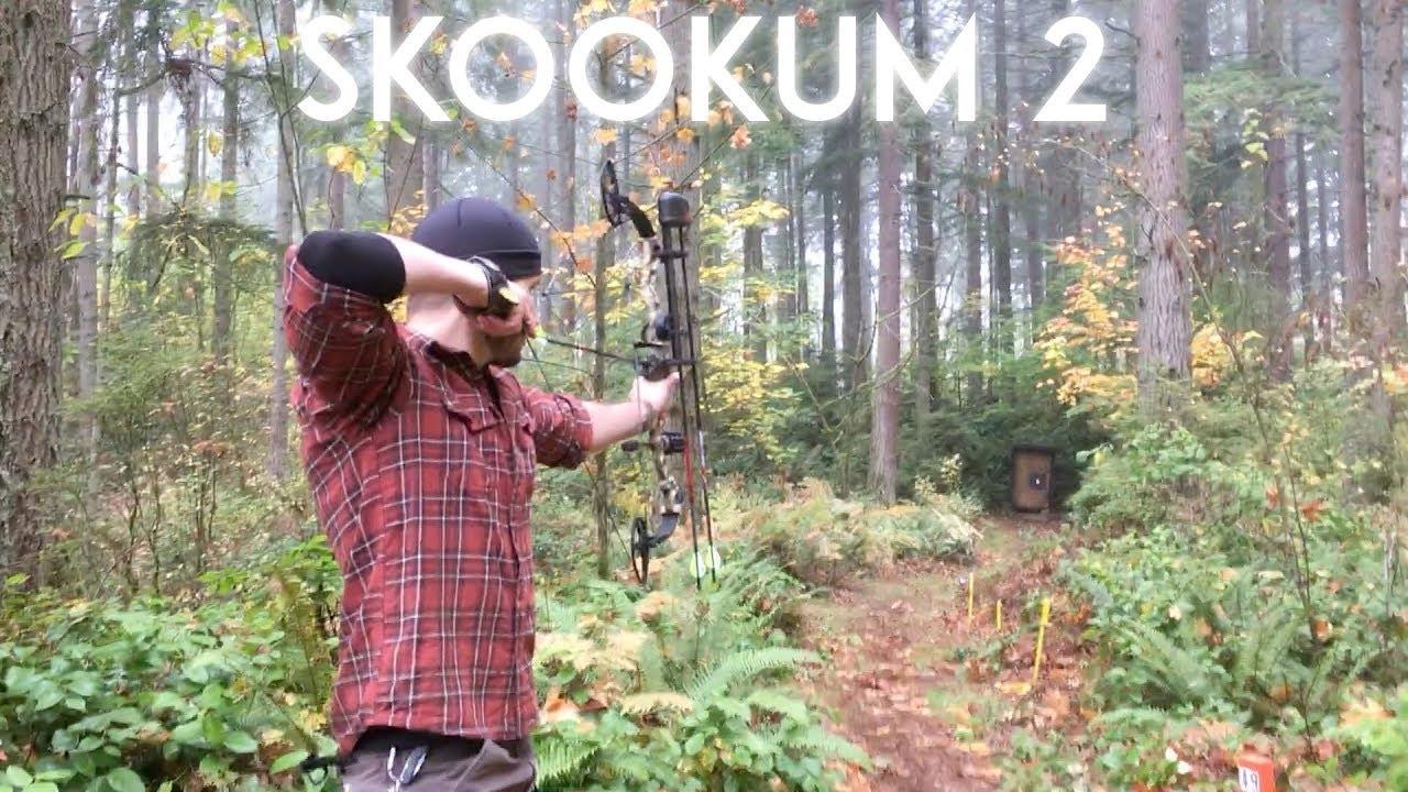 Skookum archers