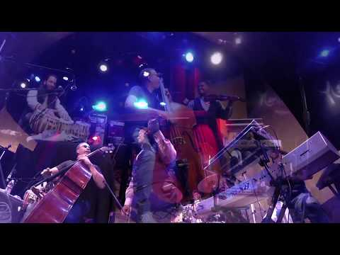 The Stanley Clarke Band - Brazilian Love Affair (Live at Yoshi's 2018)