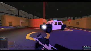 Roblox - Phantom Forces - Jumping Around!