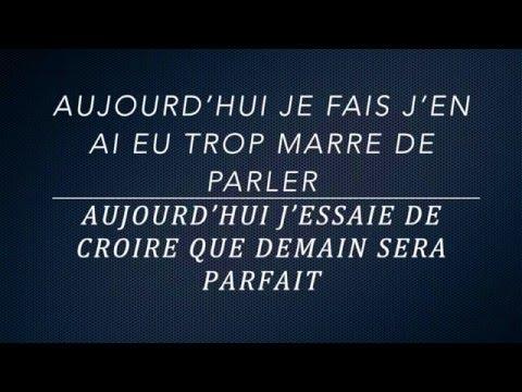 Bigflo & Oli - Aujourd'hui Lyrics