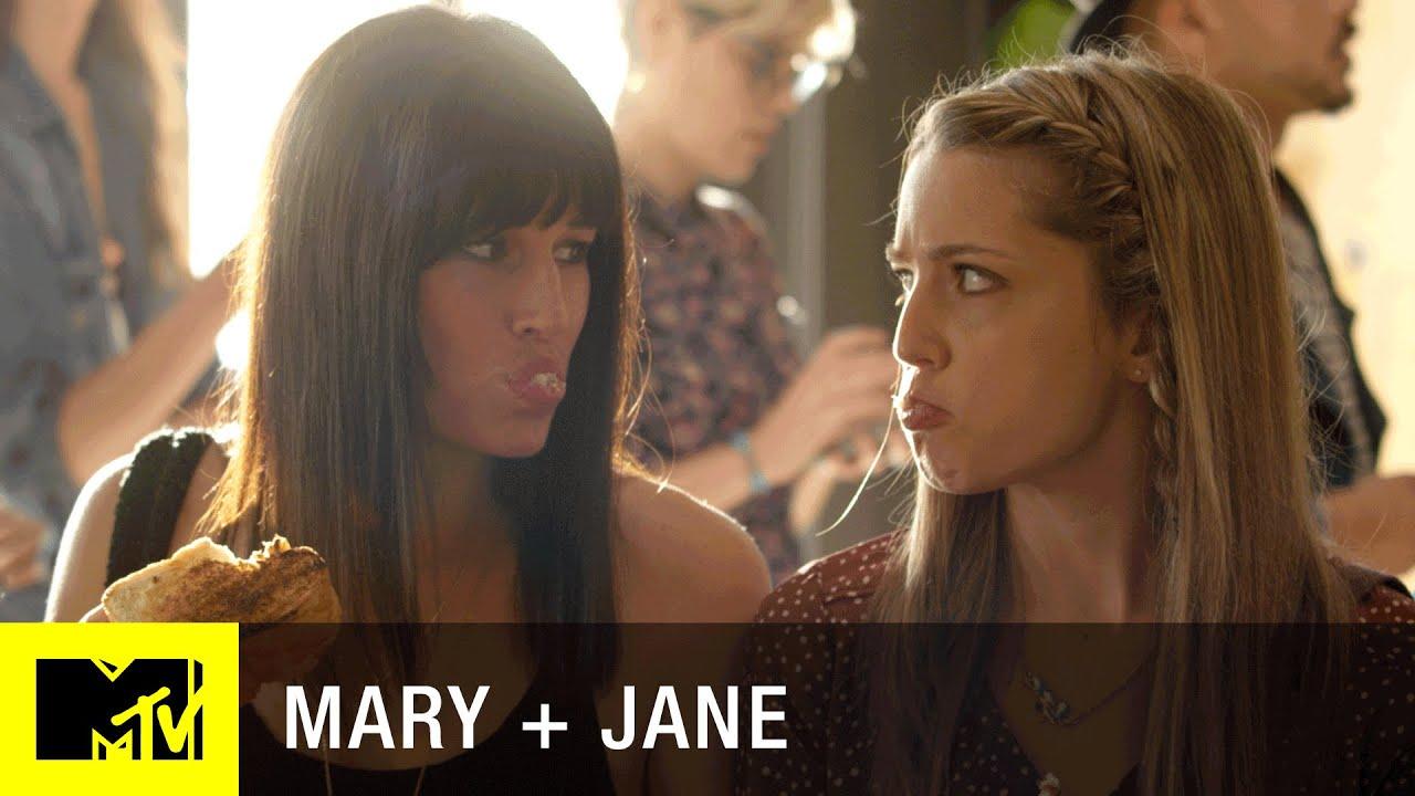 Download Mary + Jane | 'No Instagramming' Official Sneak Peek | MTV