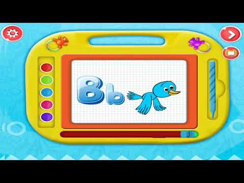 Kids Magic Slate for PC/Laptop - Free Download on Windows 7/8