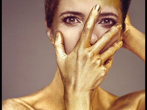 Maribel Verdú, la chica de oro al desnudo