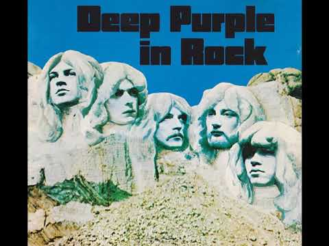 D eep P urple I n R ock Full Album 1970