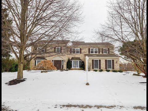Homes For Sale Doylestown Crossing 4 Bed great views 1 Versailles Bucks COunty Real Estate PA 18901