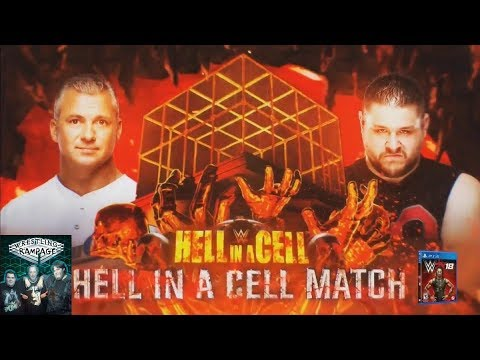 WWE Hell In A Cell 2017 Predictions (Wrestling Rampage)